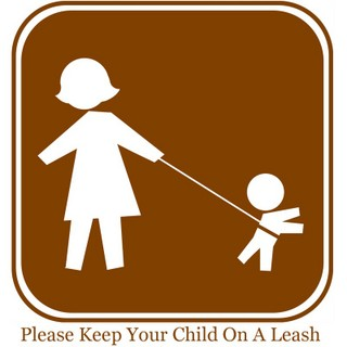 ARE THEY CHILD SAFETY HARNESSES OR FREAKS ON A LEASH!